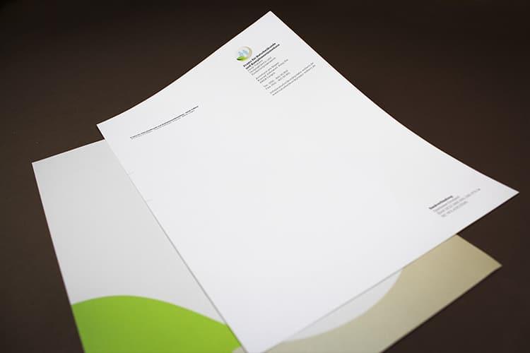 Webdesign und Corporate Design für Heidi Volbers