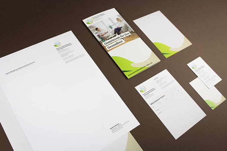 Webdesign & Corporate Design, Geniacs Werbeagentur Münster