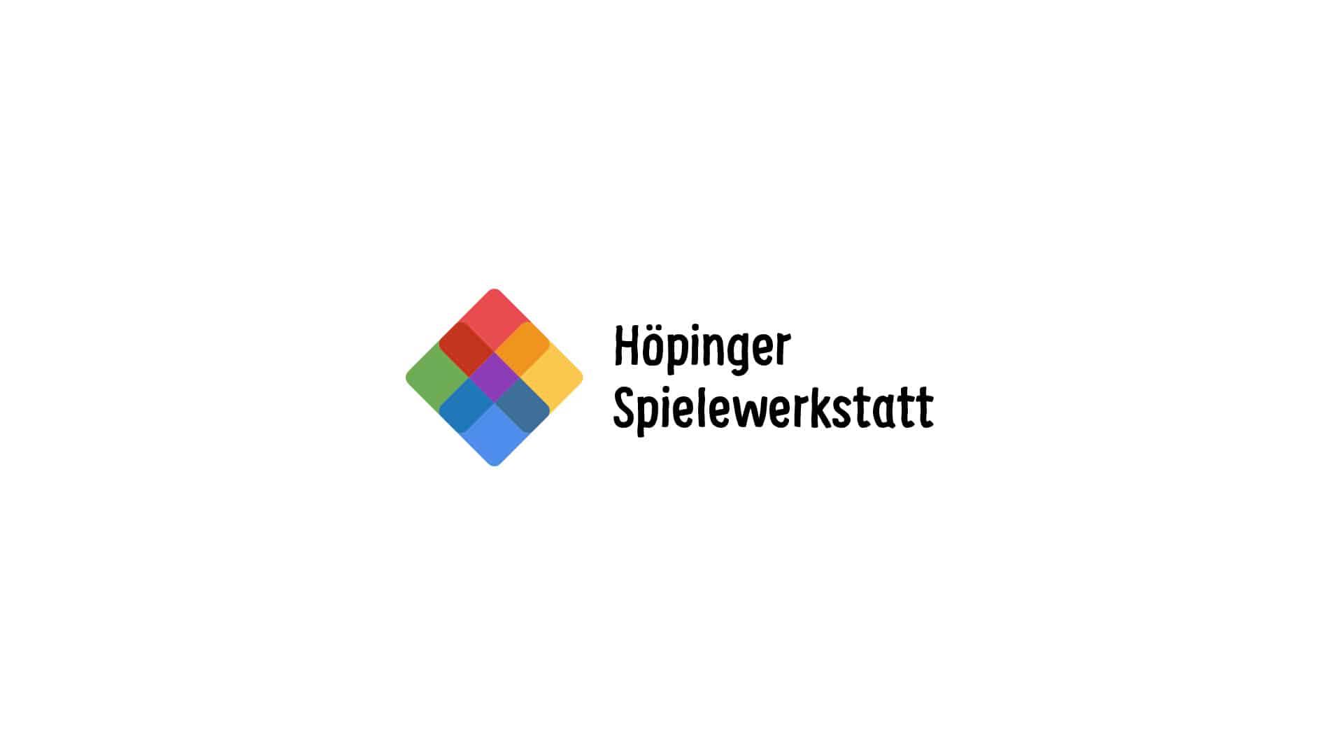 logodesign-hoepinger-spielewerkstatt-geniacs-designbuero-muenster