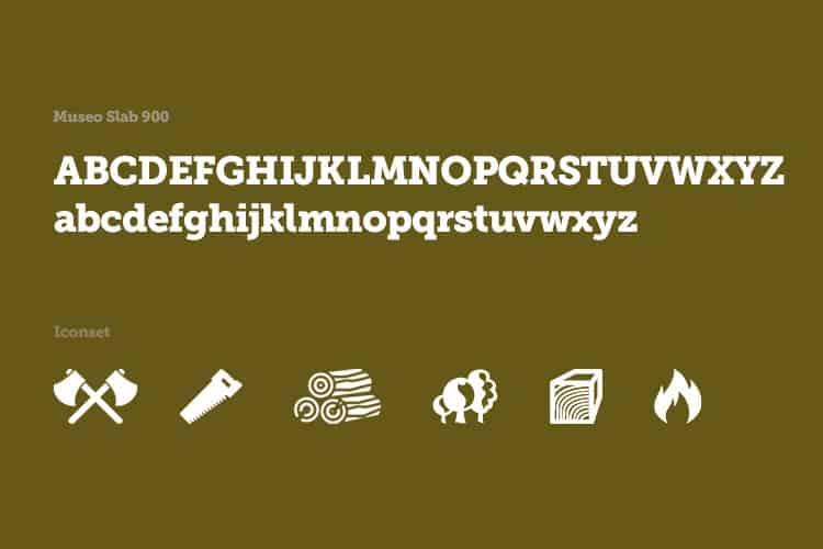 Konzeption und Webdesign für Kortbus Laubhölzer aus Warendorf bei Münster