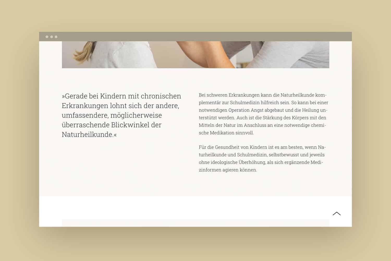 geniacs-werbeagentur-muenster-webdesign-cover-naturheilkundepraxis-volbers-detail-6