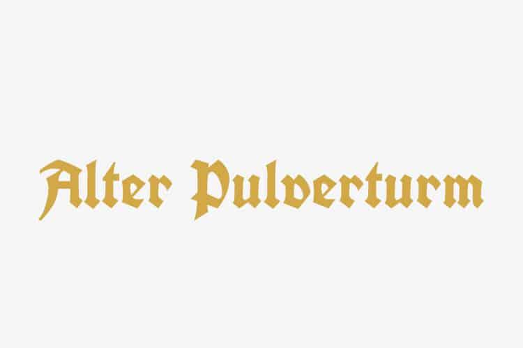 Logo- und Webdesign für eine Traditionsgaststätte aus Münster